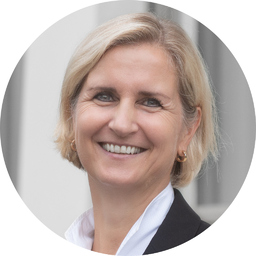 Sandra Ley - Allison GmbH (ehem Joie GmbH) - Frankenthal
