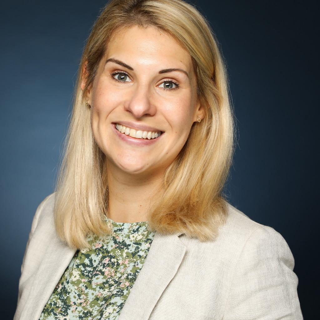 Jennifer Kapferer - Ausbildungskoordinatorin