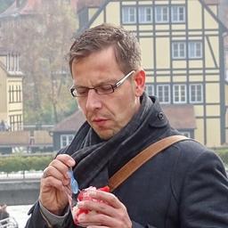 Andreas Metz - Klefler Strahl I Drucklufttechnik - Gera