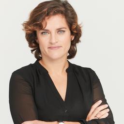 Wiebke Eberhardt's profile picture