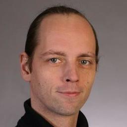 Alexander Gieselmann's profile picture