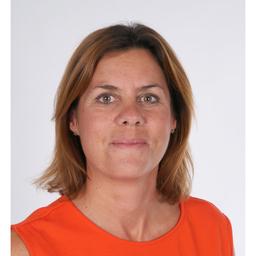 Marianne Scherer