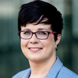 Sandra Olbrich