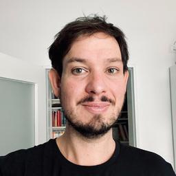 Tobias Tiefert - Selbständig - München