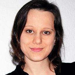 Jana Zschäpe - Verschiedene Verlage und Designagenturen - Hamburg