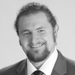 Patrick Borer's profile picture