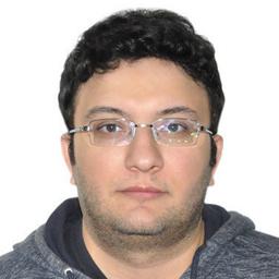 Gojayev Orkhan - Posco Daewoo Corporation - Baku