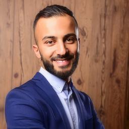 Ahmad Abou Ezzah's profile picture
