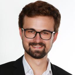 Andreas Partheymüller - Universität Bayreuth - München