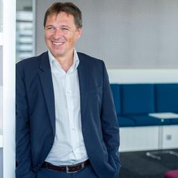 Thorsten Korell - Codit Switzerland AG - Zürich