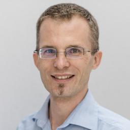 Prof. Dr. Thomas Frommelt