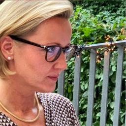 Ivonne Weber - De Causmaecker & Partner - House of Consultants - Frankfurt am Main / Airport