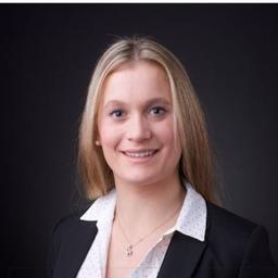 Larissa Butler's profile picture