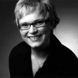 Johanna Flügel