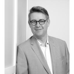 Andreas Bossecker - NZZ Mediengruppe, Zürich CH - Zürich