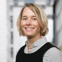 Stephanie Walther (geb. Böttcher)