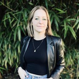 Sara Pfenning - HMKW Hochschule für Medien, Kommunikation und Wirtschaft - Frankfurt am Main