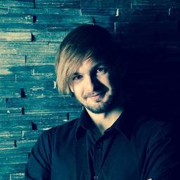 Sven Bauschke's profile picture
