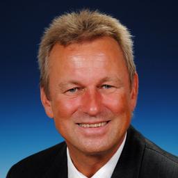 Bernhard Aichinger's profile picture