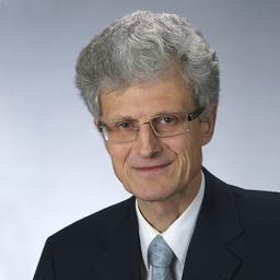 Georg Dick - Beratender Dipl. Mathematiker - Birkenau