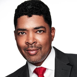 Keith Clinkscales - REVOLT Media & TV - New York