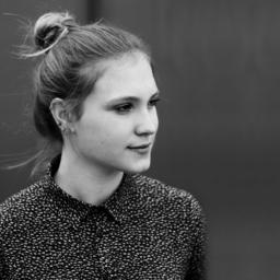 Nina Gänsler's profile picture