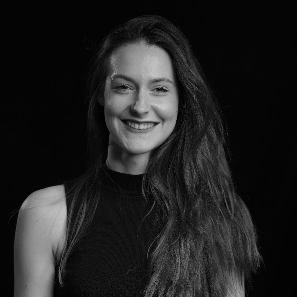 Tatjana Bohl's profile picture