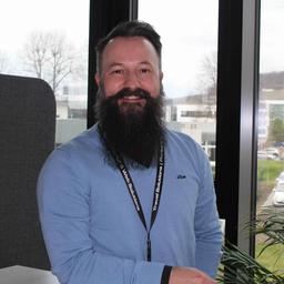 Steffen Becker - Lidl Digital - Neckarsulm