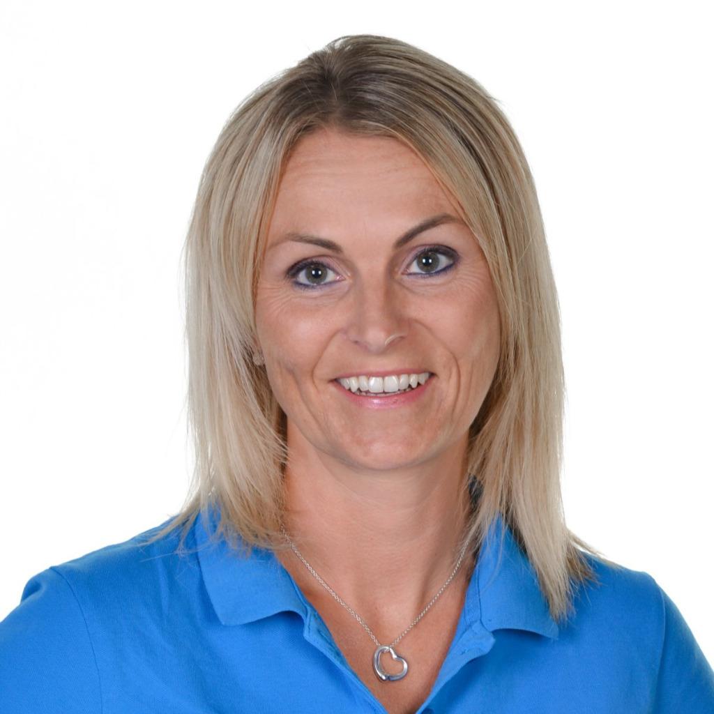 Annette Bosshard's profile picture