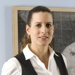 Nadine Haldemann-Müller - Gebäudeversicherung Zürich - Zürich
