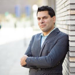 Dr. Christopher Zimbardi