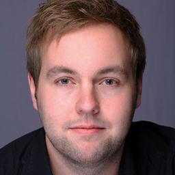 Johannes Drescher's profile picture