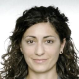 Dr. Mona Bandehzadeh - Hogertz LLP - Berlin