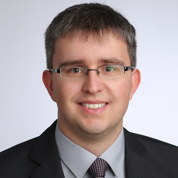 Dr Thomas Späth - Endress+Hauser Gruppe - Maulburg