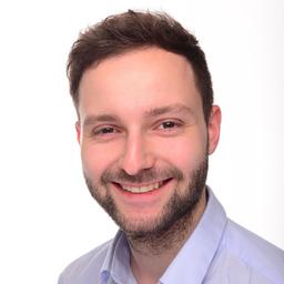 Maximilian Sommer's profile picture