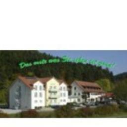 Thomas Gande - Landhotel Hühnerhof - Tuttlingen