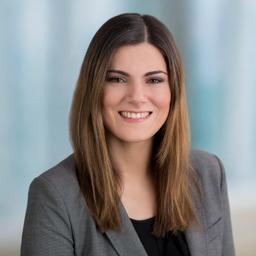 Katharina Afzali's profile picture