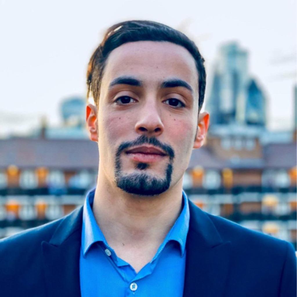 Walid Azzouzi's profile picture