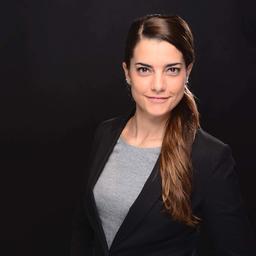 Lena Böckelmann's profile picture