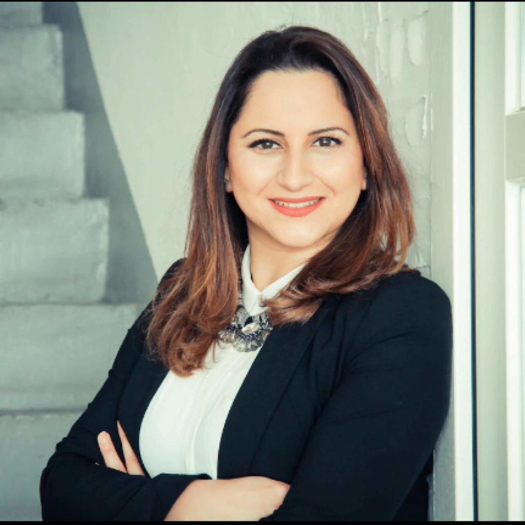 Hanan Ben Romdhane's profile picture