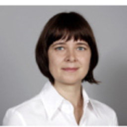 Dr. Doreen Reinshaus - Mercateo Gruppe - Leipzig