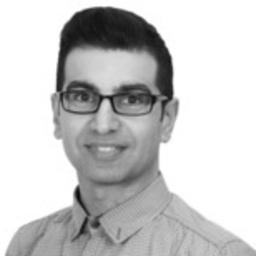 Majid Alizadeh's profile picture