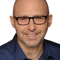 Joachim Reinwald - balanced for success© - Coaching, Training, Beratung - München