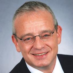 Christoph Eith - Herrenknecht AG, Schwanau - Rhinau
