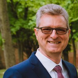 Michael Urspringer - IBM Deutschland GmbH - Frankfurt