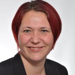 Nadja Halfmann's profile picture