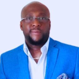 Jerry Okorie