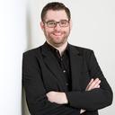 Christoph Frank - Luzern