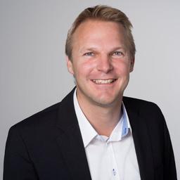 Philipp Breitenmoser - Konvertigo AG - Oberwil b. Zug
