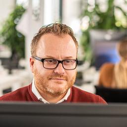 Florian Schneider - Dehner Gartencenter GmbH & Co. KG - Rain